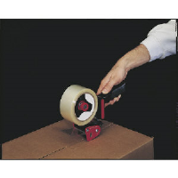 Universal Office Products 88000 Box Sealing Tape Dispenser