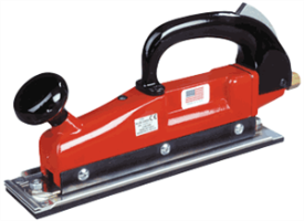 Viking Air Tools V101 Mini Vike Single Piston Straight Line Sander