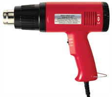 Eddy Products VT-1100 Professional Electric Heat Gun