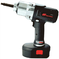 "Ingersoll Rand W360-2 19.2V 1/2"" Square Dr. Cordless Impact w/2"" Ext. Anvil"