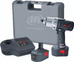 "Ingersoll Rand W360-KL2 19.2V 1/2"" Cordless Impact, (2) Li-Ion Battery Kit"