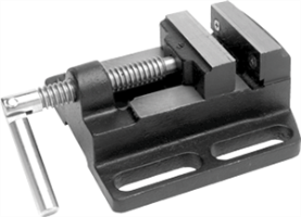 "Performance Tool W3939 2-1/2"" Drill Press Vise"
