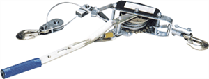 Performance Tool W4000DB 2 Ton Power Puller