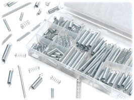 Performance Tool W5200 200 Pc. Spring Assortment