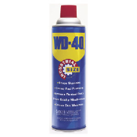 WD-40 10116 WD-40® Lubricant, 12 x 16 Ounce