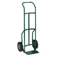Wesco 656Z2 Two Wheel Hand Trucks