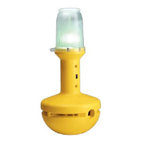 Wobble Light WL175MH 175 Watt Metal Halide Work Light