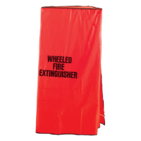 50 & 75 lb Carbon Dioxide Unit Extinguisher Cover